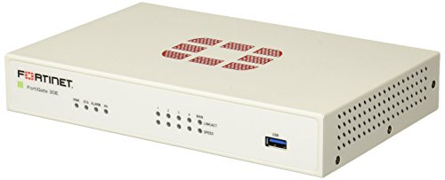 Fortinet FortiGate 30E review