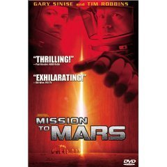 Mission To Mars : Widescreen Edition