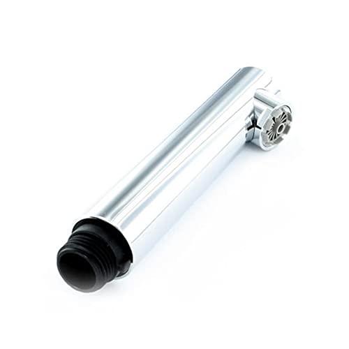Blanco ANTAS-S ND 118327 - Cabezal de ducha (cromado, completo, AV galván, para grifo de baja presión)