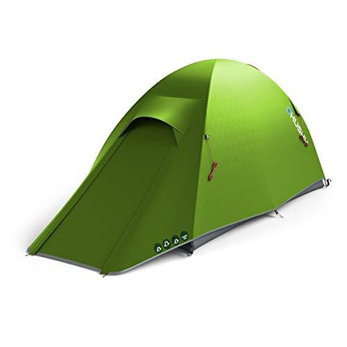 Husky, Tente Ultralight Sawaj Ultra 2 Vert