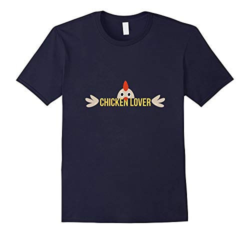 Chi.cken Lover – Cute, Pet, Farm, Animal, Chickens T Shirt-AN.Z - T Shirt for Men And Woman.
