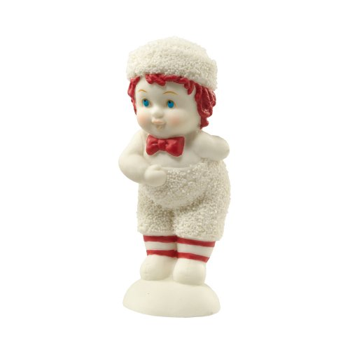 Snowbabies Raggedy Andy Figurine -  Department 56, 4020001