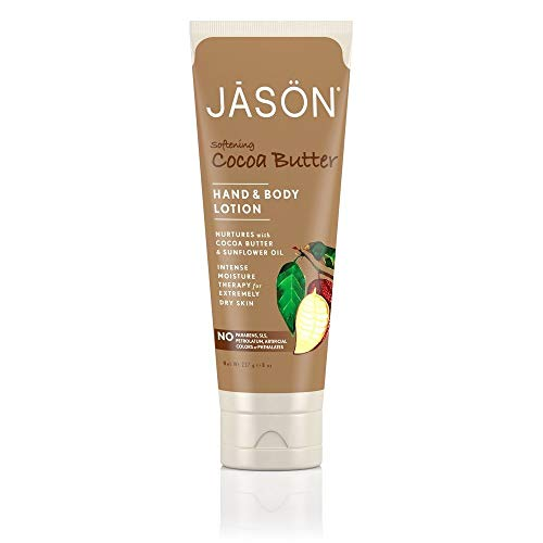 Jason | Cocoa Butter Hand/Body Lotion | 2 x 227g