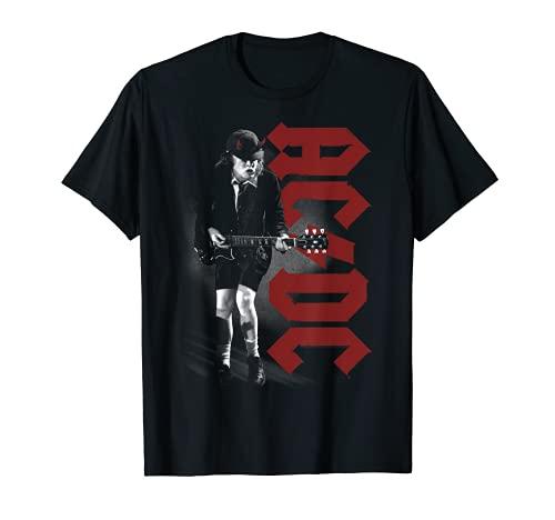 AC/DC - Angus Rockin T-Shirt