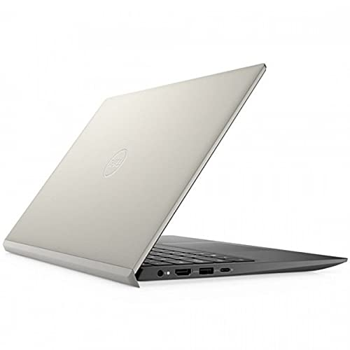 Dell Vostro 15 5501, Gold, Intel Core i7-1065G7, 8GB RAM, 512GB SSD, 15.6' 1920x1080 FHD, 2GB NVIDIA GeForce MX330, Dell 3 YR WTY + EuroPC Warranty Assist, (Renewed)