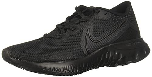 Nike Herren CK6357-010 Sneaker, Negro, 44.5 EU