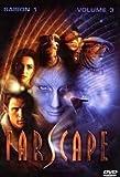 Farscape - Saison 1 vol. 3 [Francia] [DVD]