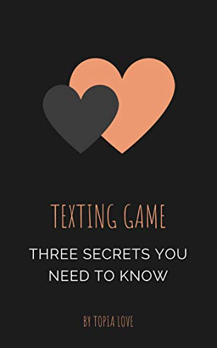 Texting game the It's The