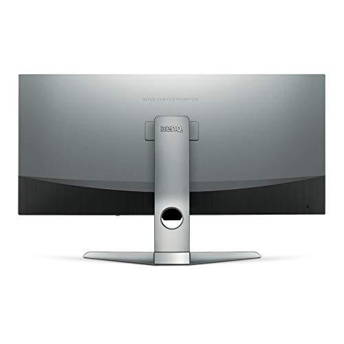 BenQ EX3501R 88,9 cm (35 Zoll) Gaming Monitor (WQHD, FreeSync, Curved, 100Hz)
