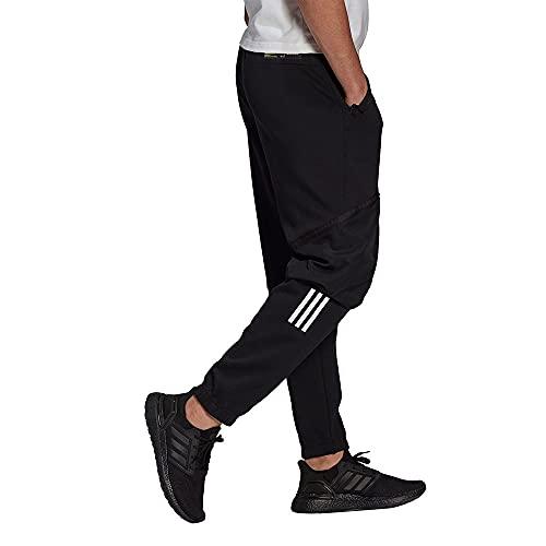 adidas M Cargo Pant Herrenhose, Herren, Hose, GM5786, Schwarz, M