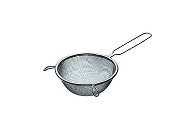 Kitchen Craft 16 cm Stainless Steel Round Sieve from