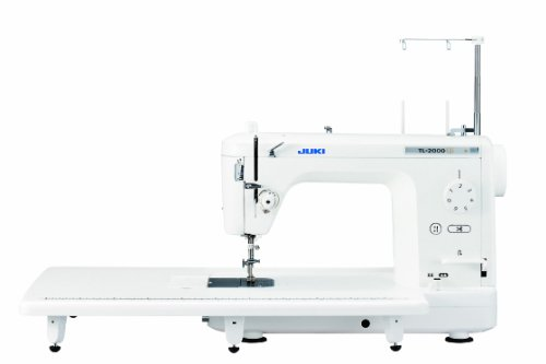 JUKI TL-2000Qi Sewing and...