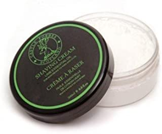 Castle Forbes Lime Oil Shaving Cream 6.8 fl. oz by Castle Forbes