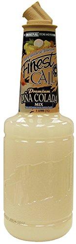 Finest Call Premium Pina Colada Mix - 1000ml, [Importado de Reino Unido]