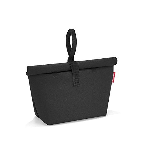 reisenthel fresh lunchbag iso M  33 x 29 x 11 cm 7 Liter black
