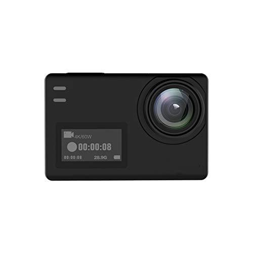 ZYJANO Action Camera Pro Action Camera 1290P 4K WiFi afstandsbediening waterdicht Sport DV