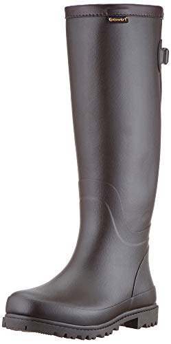 "Gateway1 Damen Ascot Lady 16"" Jagdstiefel, Braun (Dark Brown 1047), 43 EU"