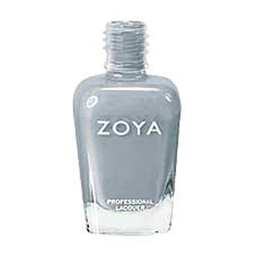 樹皮ビルマレシピ[Zoya] ZP591 クリスティン [Feel Collection][並行輸入品][海外直送品]
