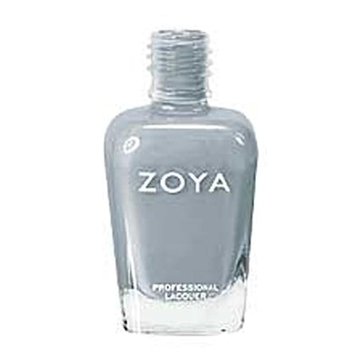 モロニック月曜完全に[Zoya] ZP591 クリスティン [Feel Collection][並行輸入品][海外直送品]