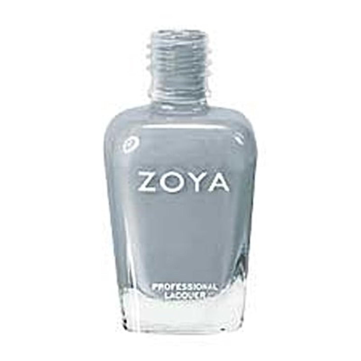 利得つぶす配置[Zoya] ZP591 クリスティン [Feel Collection][並行輸入品][海外直送品]