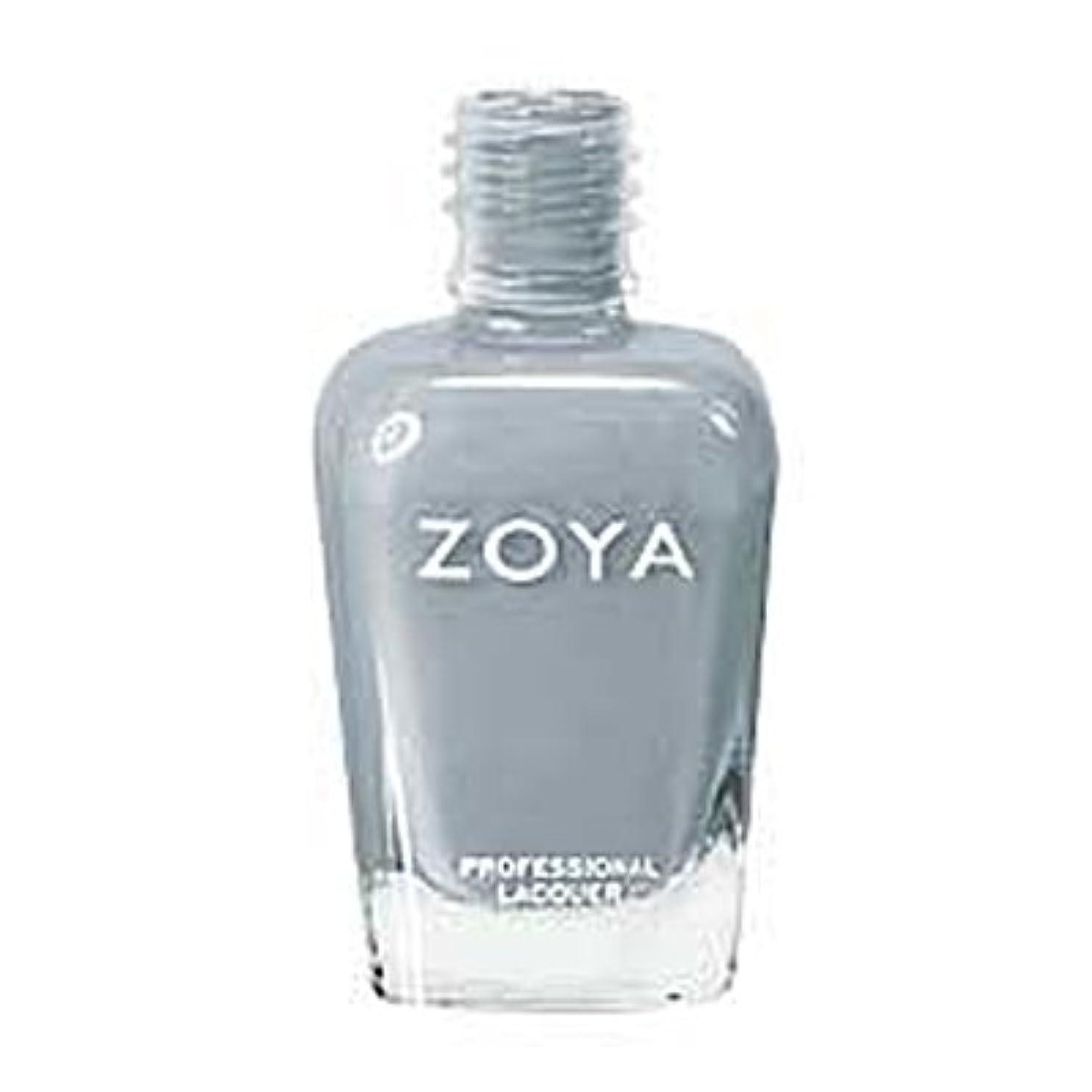 マットラブ記念日[Zoya] ZP591 クリスティン [Feel Collection][並行輸入品][海外直送品]