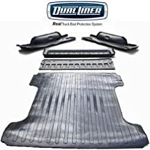 """product image for DualLiner Truck Bed Liner Fits 2007-2013(NOT Classic) Chevy Silverado/GMC Sierra 6'5"""" Bed, Model# GMF0765"""