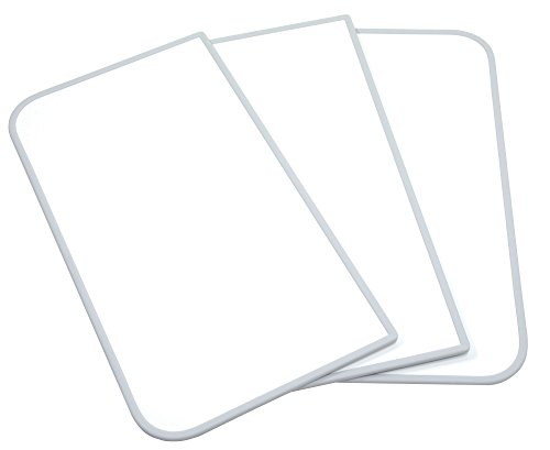 東プレ Ag抗菌 アルミ組合せ式風呂ふた (3枚割) L14 ホワイト/ホワイト 73×138cm