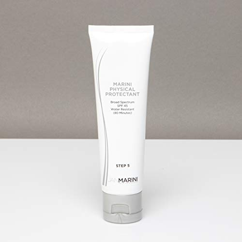 Jan Marini Skin Research Marini Physical Protectant SPF 45, 2 oz.