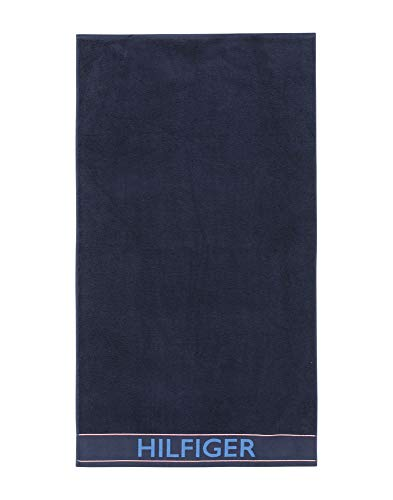 Tommy Hilfiger Toalla TH frotee Uni Serie Petal 100/ x 150/ cm