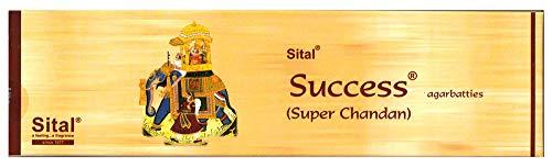 Sital スーパーチャンダン エコノミー 100g