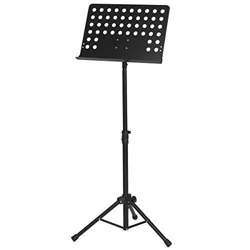 Gewa Orchesterpult schwarz F900720