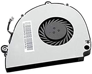 Power4Laptops Replacement Laptop CPU Fan for Alienware 13 ALW13E-1508
