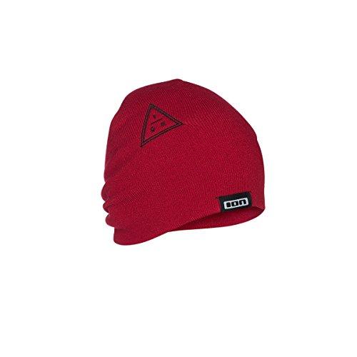 Ion Spook Beanie/Mütze rot