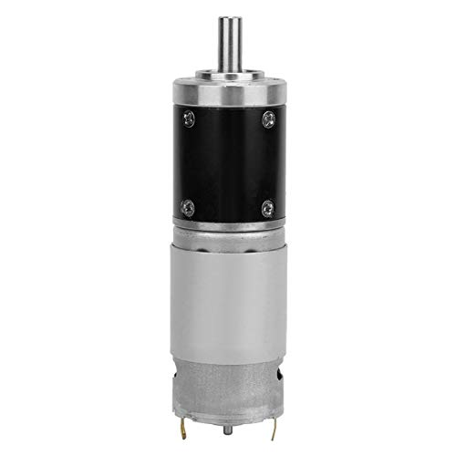 Motor planetario Motor DC Caja de cambios metálica alta para máquina de cuentas para máquinas de grabado para máquina pulidora