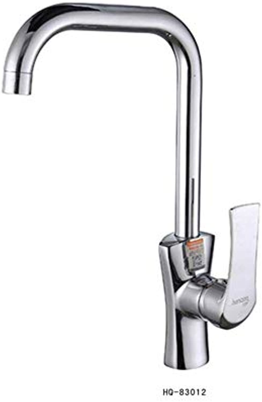 360 ° drehbarer Wasserhahn Retro Wasserhahn Küchenarmatur Kupfer Fcherfrmiger Becken Wasserhahn