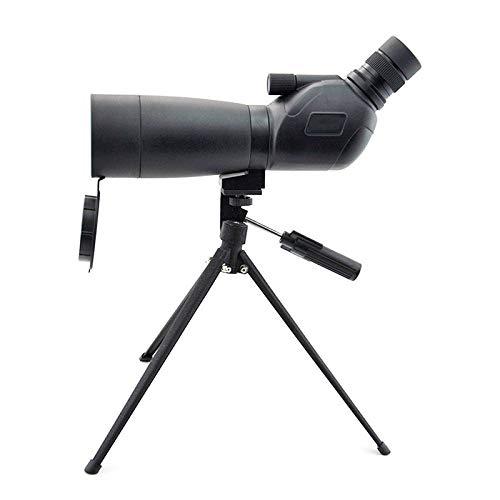 TOTEN Telescopio Terrestre 20-60x60 Prismaticos Astronomicos Profesionales Monocular de Alta Potencia Camara...