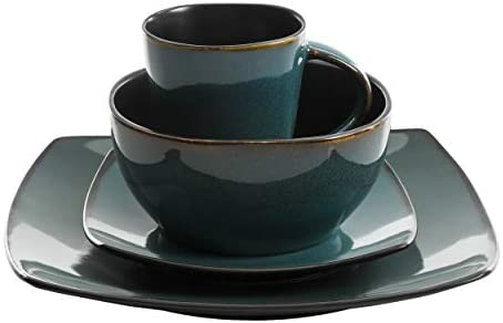 Colorful dinnerware set _image4
