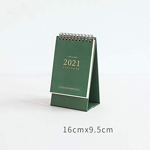 XMYNB Calendario de escritorio Kawaii Notebook...