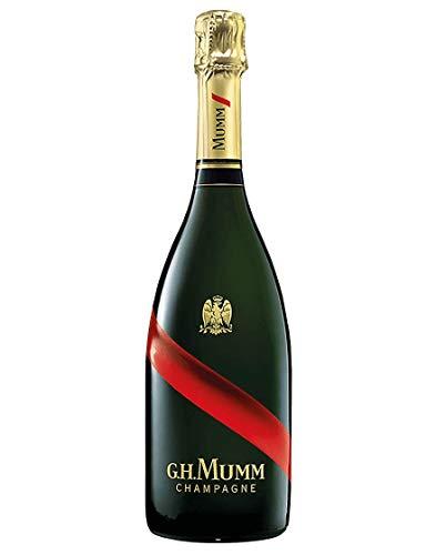 Champagne Brut AOC Grand Cordon G.H. Mumm Magnum 1,5 L