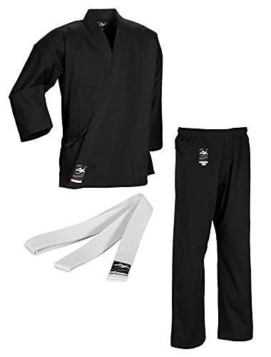 Ju-Sports Karateanzug to Start Black