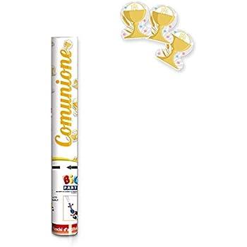 Coriandoli in rilievo Amscan International 360322 per festa della comunione 1 confezione