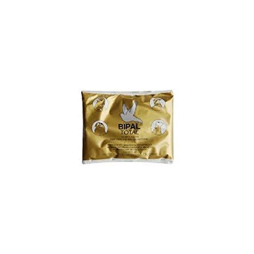 TEGAN BIPAL - suplemento BIPAL Total sobre para Aves, vitaminas, minerales y aminoácidos Bolsa 500 gr.