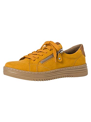 Jana Damen 8-8-23760-25 Sneaker 627 Recycled PET, Softline