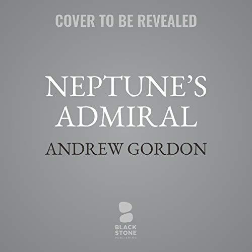 Couverture de Neptune's Admiral