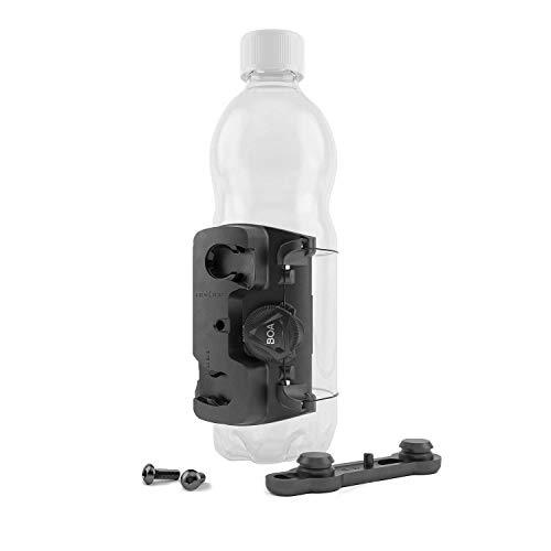 Fidlock Twist Universal Connector 80 Flaschenhalter Black 2019 Trinkflaschenhalter