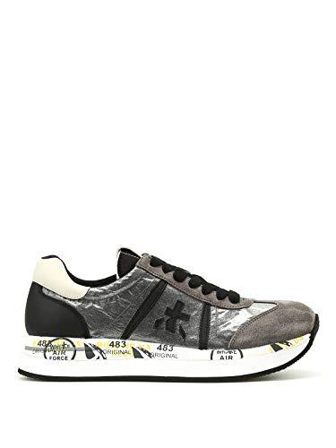 PREMIATA 1493 - Zapatillas deportivas para mujer Multicolor Size: 37 EU