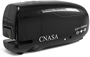 CNASA Electric Battery Stapler