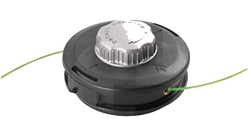 Why Should You Buy Tecomec Heavy Duty EasyLoad Trimmer Bump Head for Echo,Husqvarna,Jonsered,Ryobi