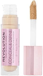 Makeup Revolution Conceal & Define Full Coverage Conceal & Contour C6