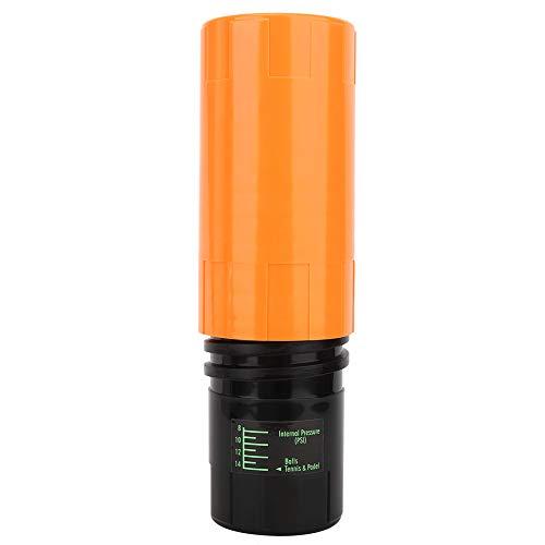 Tennis Ball Tennis Ball Opslag Kan Druk Onderhoud Reparatie Tennis Ball Houder Container Accessoires